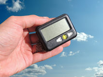 Beeper Royalty Free Stock Images