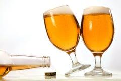 Beer Stock Photo