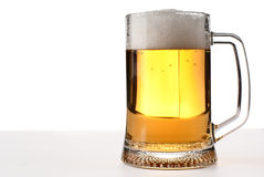 Beer. Stock Image