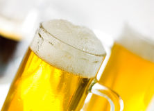 Beer Royalty Free Stock Photography