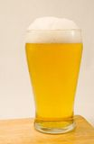 Beer. A Pint of lager stock images