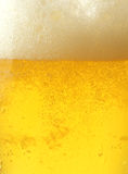 Beer. Mug of beer as background Royalty Free Stock Image