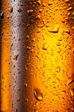 Beer. Abstract background Stock Photography