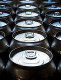 Beer banks Royalty Free Stock Image