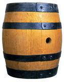 The beer barrel Stock Photos