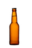 Beer boottle Royalty Free Stock Photo