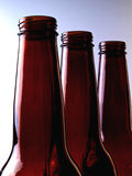Beer Bottle Background Royalty Free Stock Image