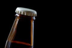 Beer bottle cap Stock Images