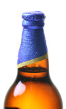 Beer bottle crown Stock Images