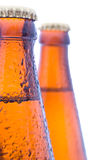 Beer bottles Royalty Free Stock Image