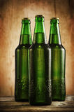 Beer Bottles Royalty Free Stock Photo