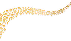 Free Beer Bubbles Background Vector Stock Photos - 74118903