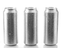 Free Beer Can Royalty Free Stock Image - 23200466