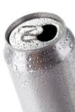 Beer can Stock Image