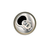 Beer can top Stock Photos