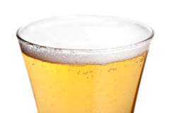 Beer Closeup Stock Photos