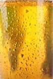 Beer closeup Stock Photo