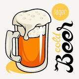 Beer 003 Stock Photography