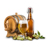 Beer concept Royalty Free Stock Images