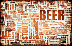 Beer Concept Stock Photo