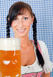 Beer festival Royalty Free Stock Photo