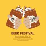 Beer Festival Stock Photos