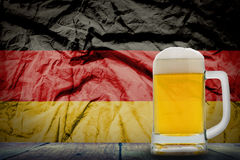 Beer of Germany Stock Photo