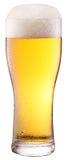 Beer glass. Stock Photo