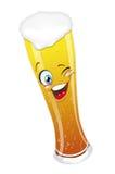 Beer_glass Стоковые Изображения