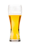 Beer glasses. Stock Photo