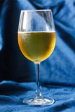 Beer in a goblet Royalty Free Stock Photography