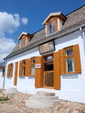 Beer-house, Lublin, Poland Stock Photography