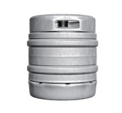 Beer keg Royalty Free Stock Photography