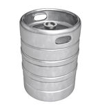 Beer keg Stock Photos