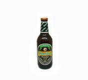 Beer Lao Dark Lager Stock Images