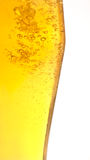 Beer light Royalty Free Stock Photography