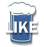 Beer like Stock Photos