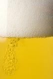 Beer Macro Royalty Free Stock Images
