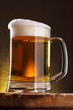Beer mug Royalty Free Stock Photos