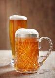 Beer mug Royalty Free Stock Photography