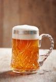 Beer mug Stock Photography