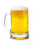 Beer mug Stock Images