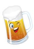 Beer_mug Стоковое Изображение