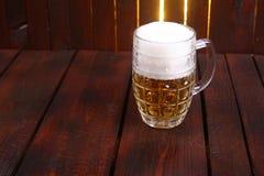 Beer mug Stock Image