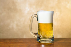 Beer mug Stock Photos