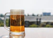 Beer, mug, modern city, glass, modern, alcohol, stock images