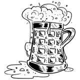 Beer Mug Vector Stock Photos