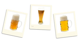 Beer photos Stock Images