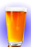 Beer pint Royalty Free Stock Images