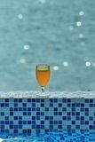 Beer & relax Stock Photo